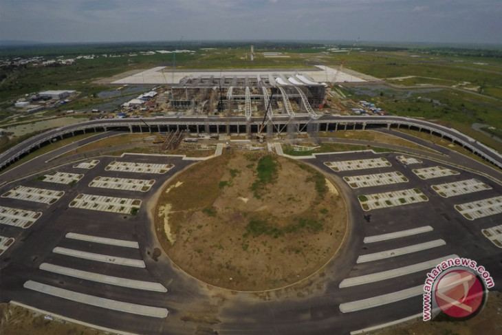 Kertajati airport to serve flights from around the world