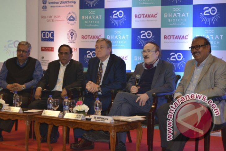 World Health Organization grants prequalification to Bharat Biotech's rotavirus vaccine, ROTAVAC®