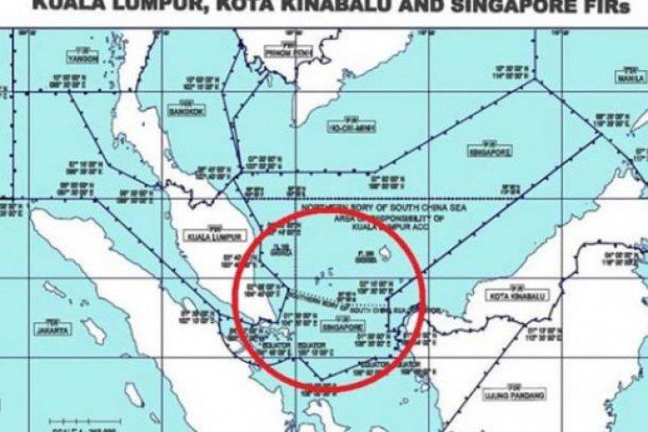 Indonesia, Singapore concur on framework for FIR negotiations