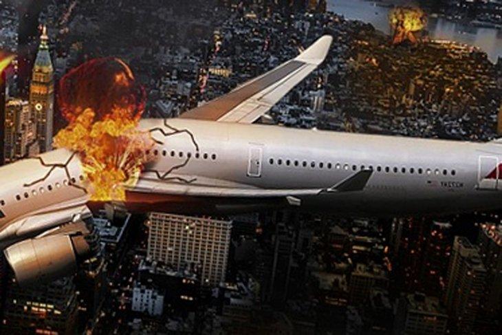 Lima warga Inggris jadi korban kecelakaan pesawat Sydney