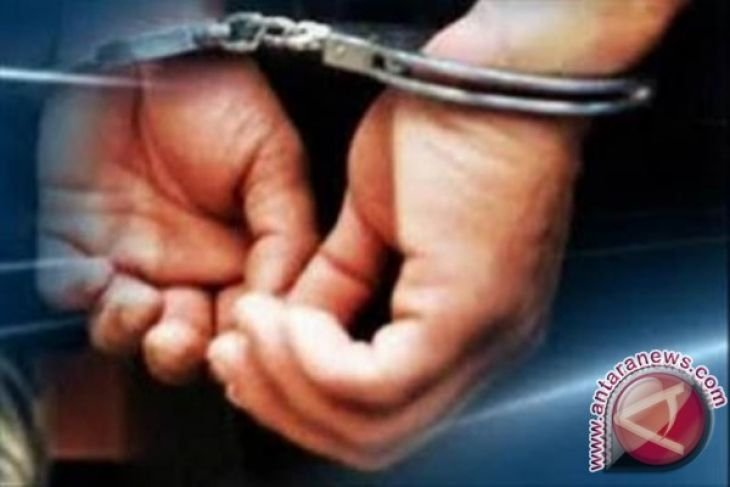 Polresta Pulau Ambon ringkus tiga pelaku pencurian kendaraan bermotor