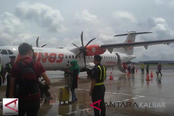 Wings Air kembali buka rute Pontianak - Miri