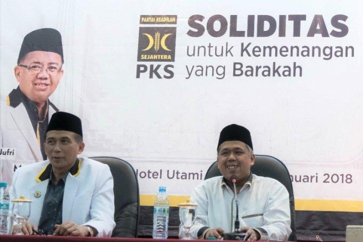 Ketua Fraksi PKS DPRD Jatim Diganti