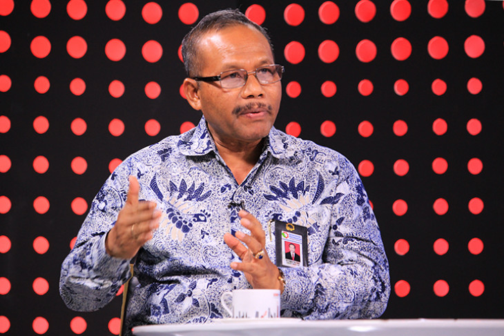Ministry encourages startup in handicraft sector and batik