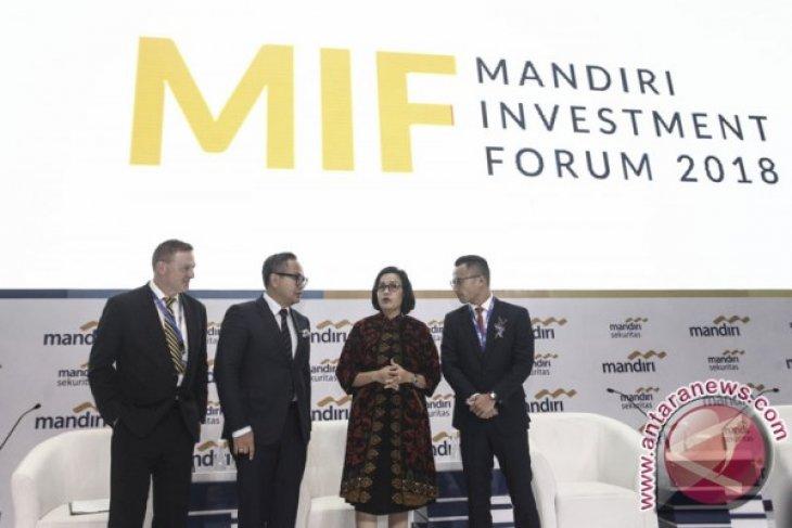 Three companies postpone IPO this year: Mandiri Sekuritas