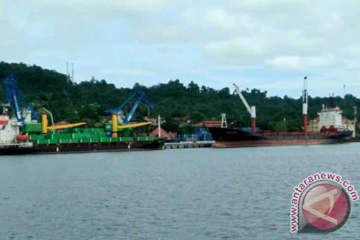 Tiongkok Sasaran Terbesar Ekspor Papua Barat