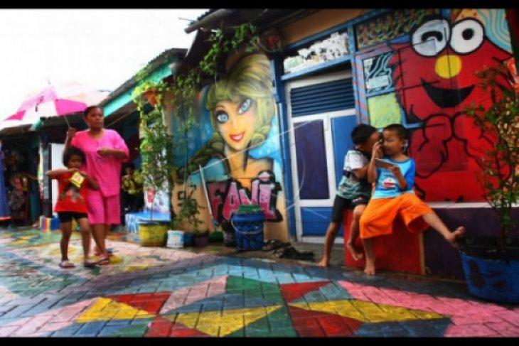 Kota Tangerang 10 Besar Satya Lencana Karya Bhakti