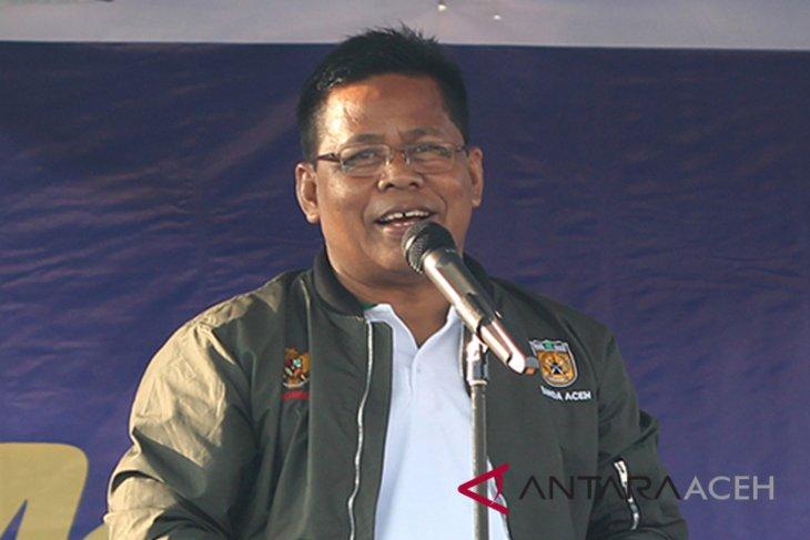 Wali Kota Banda Aceh lantik 38 pejabat eselon