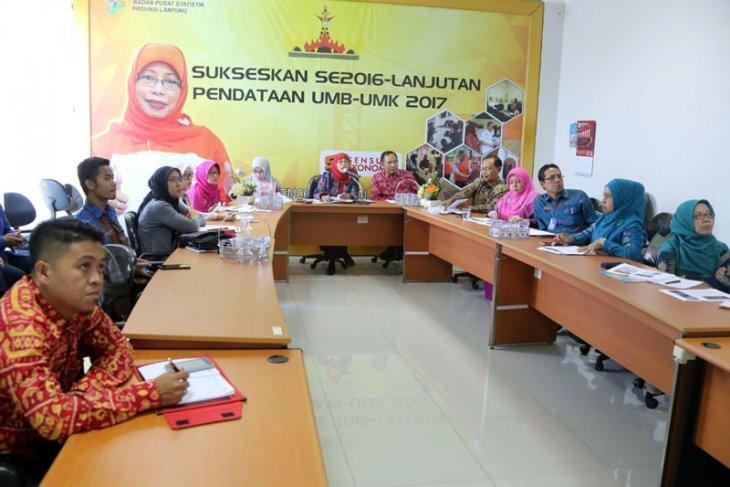 Jumlah Penumpang Moda Transportasi Lampung Naik Tajam