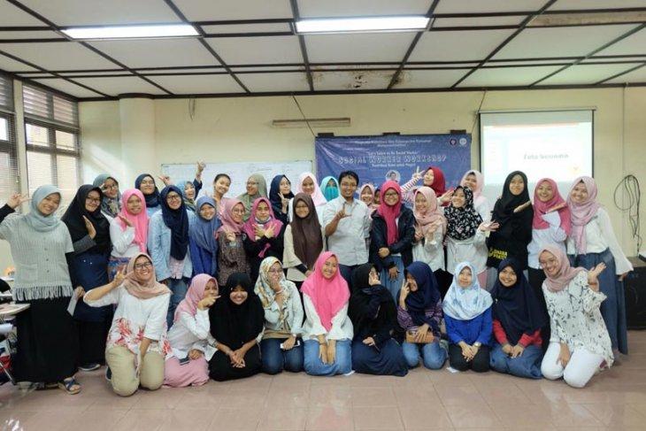 Workshop Himaiko IPB: bekali mahasiswa untuk terjun Bina Desa