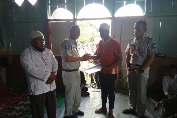Korban tewas Lakalantas Maluku capai 179 jiwa