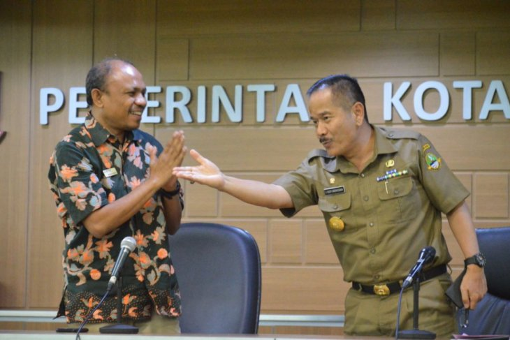 UMKM Kota Bekasi serap 410.000 pekerja