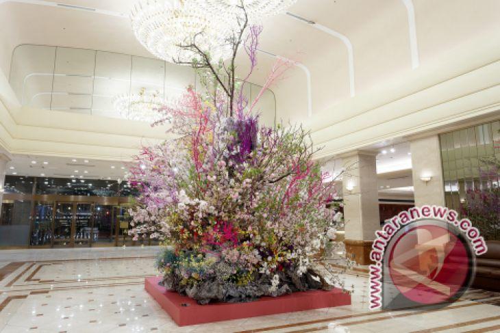 "Keio Plaza Hotel Tokyo hosts ""Cherry Blossom Spring Fair"""