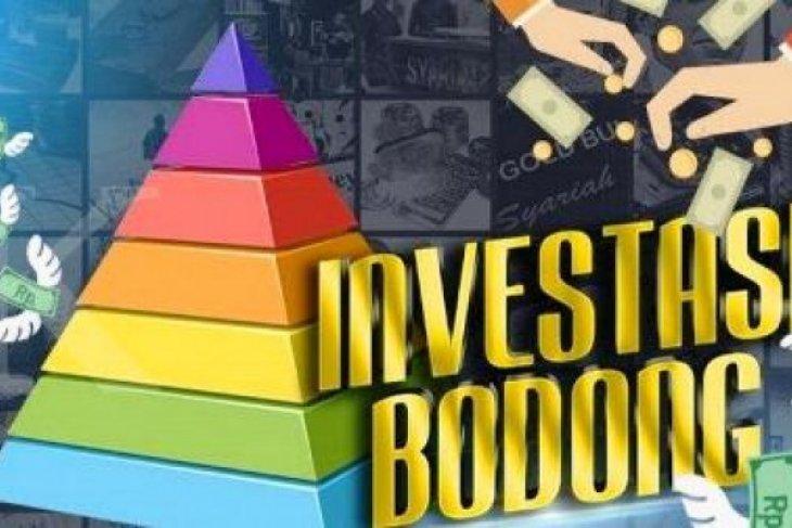 Ojk Sebut Tidak Ada Investasi Bodong Di Bengkulu Antara News