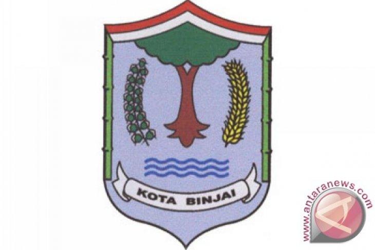 Daftar pemilih sementara  Binjai 176.781 pemilih
