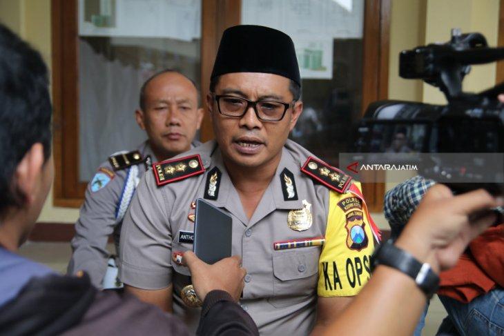 Kepolisian Hentikan Dugaan Ancaman ke Pesantren Ploso-Kediri