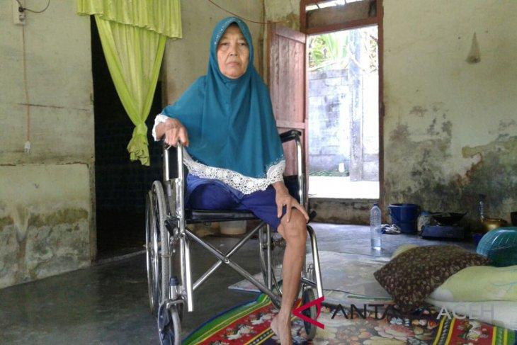 Janda Miskin Di Abdya Tidak Dapat Rastra Antara News Aceh