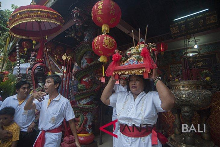 Asita manfaatkan momentum Imlek gaet wisatawan China