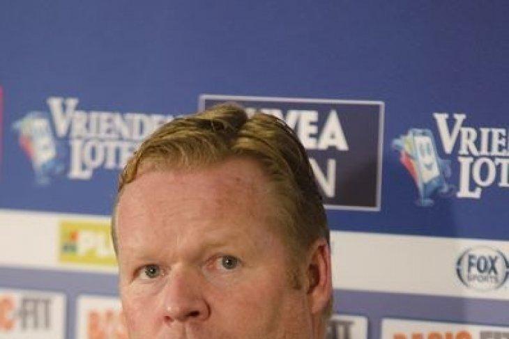 Siapa Pelatih Timnas Belanda?. Ini dia orangnya