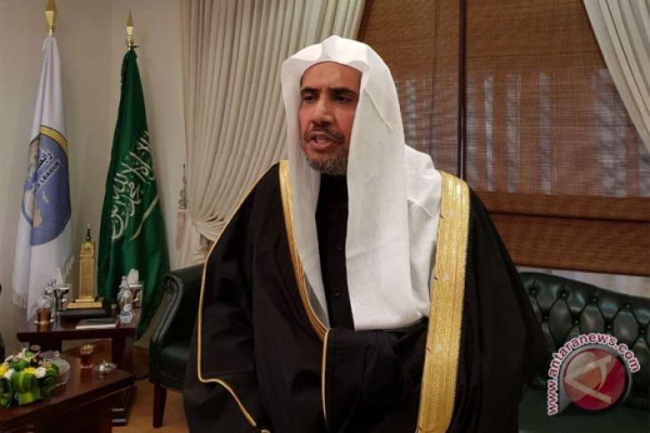 Muslim World League secretary general to visit Indonesia: MPR