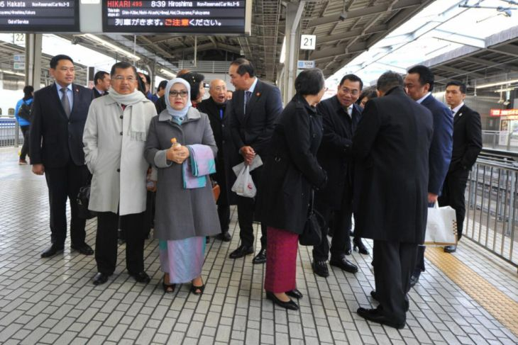 Hiroshima University confers Doctor Honoris Causa on VP Kalla