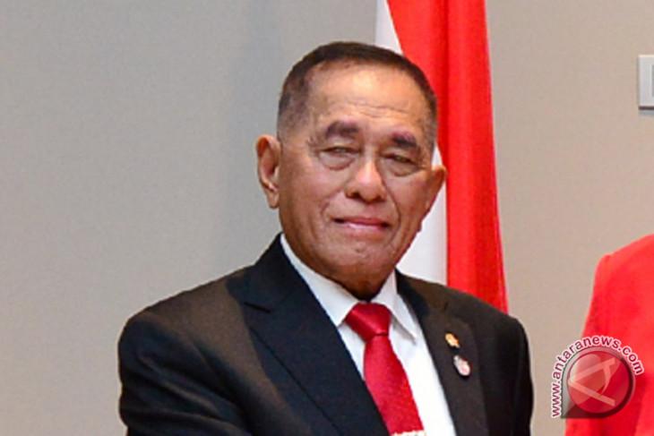 Terrorism is foe of Islam: Indonesian defense minister