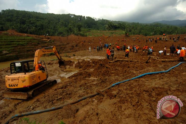 UGM-BPNB`s landslide warning system designated as international guide