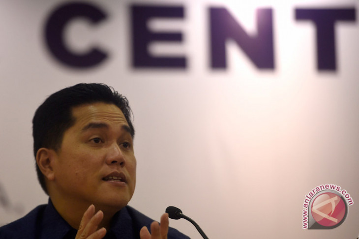 Asian Games offers momentum to promote Indonesian culture: Thohir