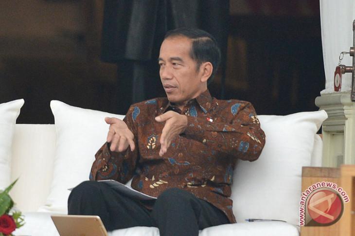 President Joko Widodo opens Hindu-Buddha Centers in Ambon