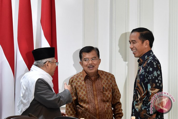 Indonesia has great sharia finance potential: President