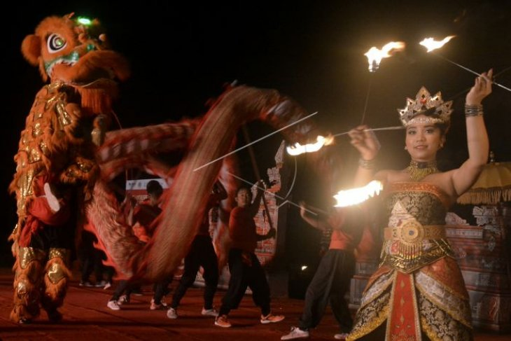 Festival Tahun Baru Imlek