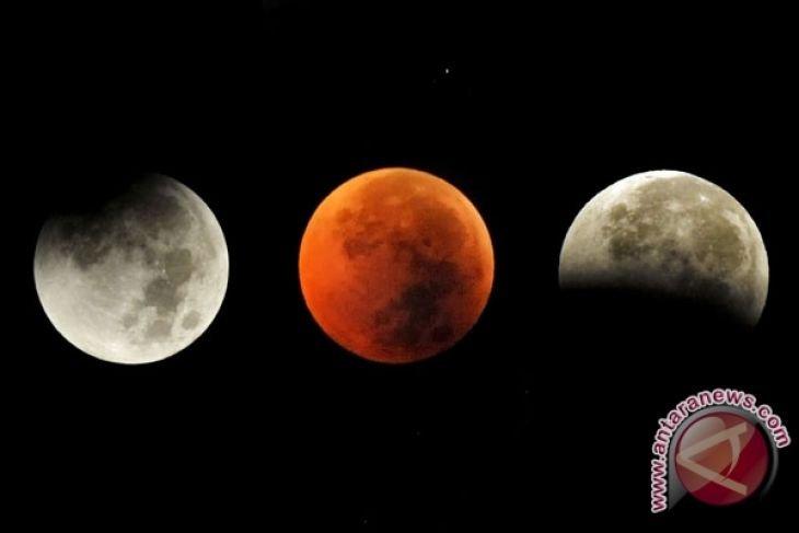 Super blue blood moon akan terlihat lagi pada 2028 dan 2037