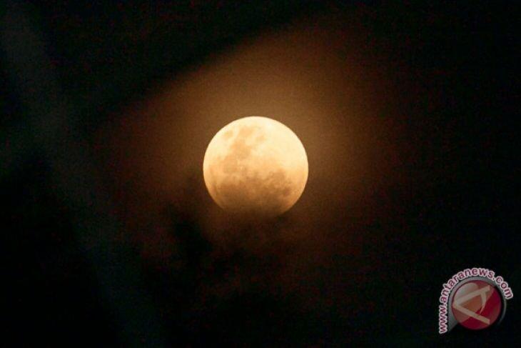 BMKG Mempawah: gerhana bulan adalah fenome alamiah