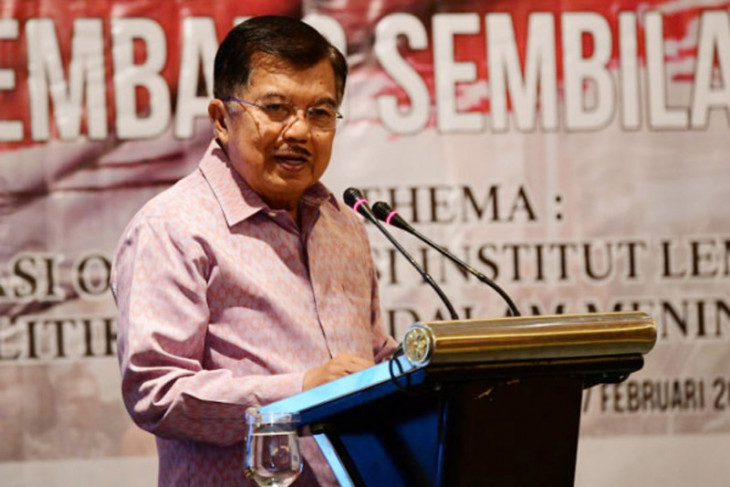 Indonesia, Africa have great potential to strengthen economy: Kalla