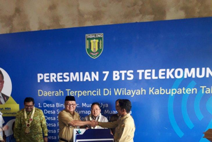 Dewan Dorong Tabalong Jadi Kabupaten Digital