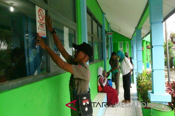 Revisi Perda KTR Bogor atur penyediaan area merokok