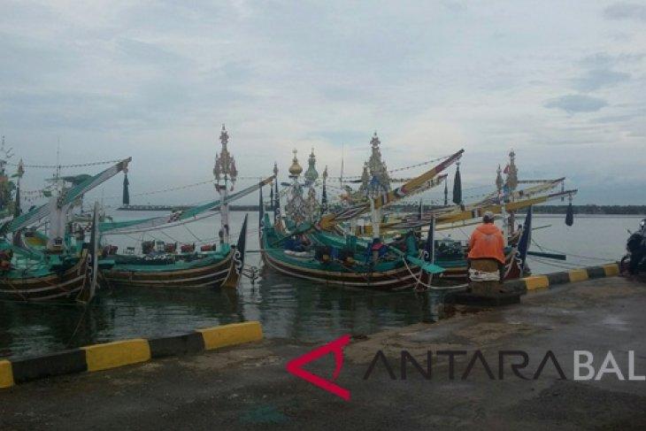 Musik mahal nelayan Jembrana saat melaut