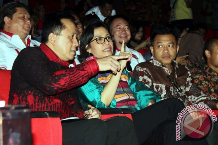 Ambon needs support to become international city of music