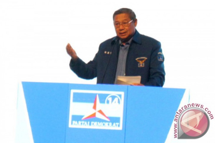 SBY signals democrat`s support for Jokowi`s bid for second term