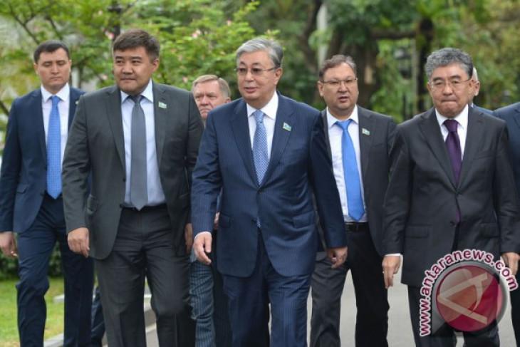 Indonesia, Kazakhstan expected to represent peaceful Islam