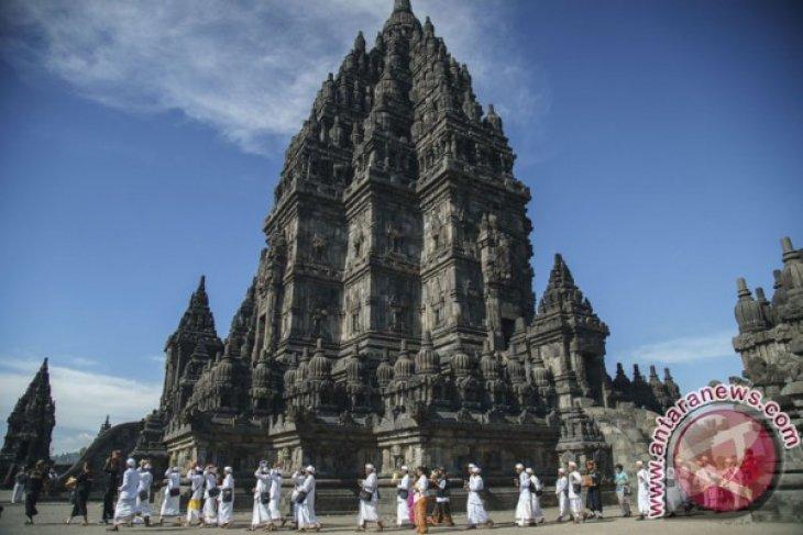 2018 Tour de Prambanan promotes Sleman tourism