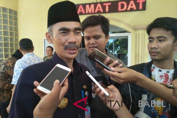 Wako Pangkalpinang minta TNI-Polri tingkatkan sinergisitas