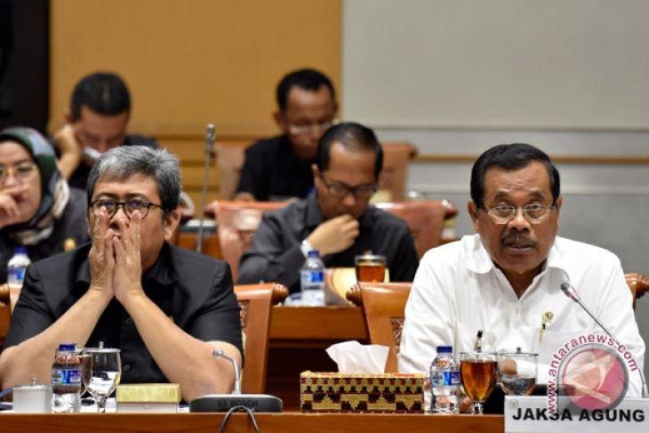 DPR Soroti MoU Kejaksaan Terkait Penanganan Korupsi