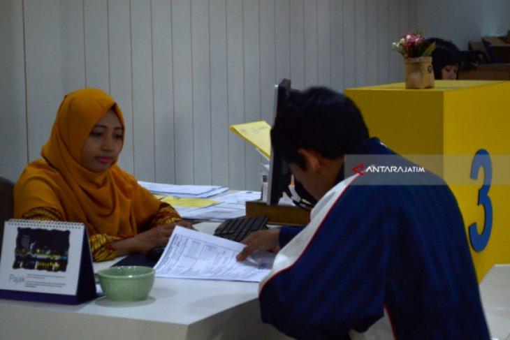 DJP Jatim dorong wajib pajak lapor SPT tahunan secara daring