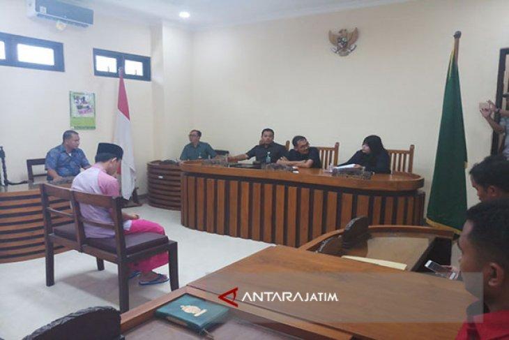 Siswa Pembunuh Guru Budi Divonis 6 Tahun Penjara