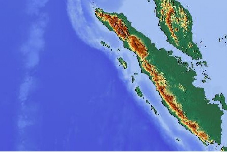 25 hotspots detected across Sumatra Island