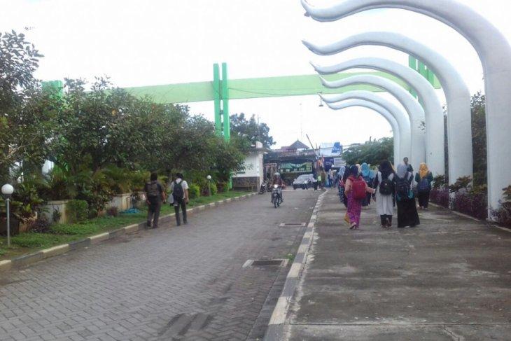 LSM Lingkungan Kritik Visi-Misi Cabup Tulungagung - ANTARA ...