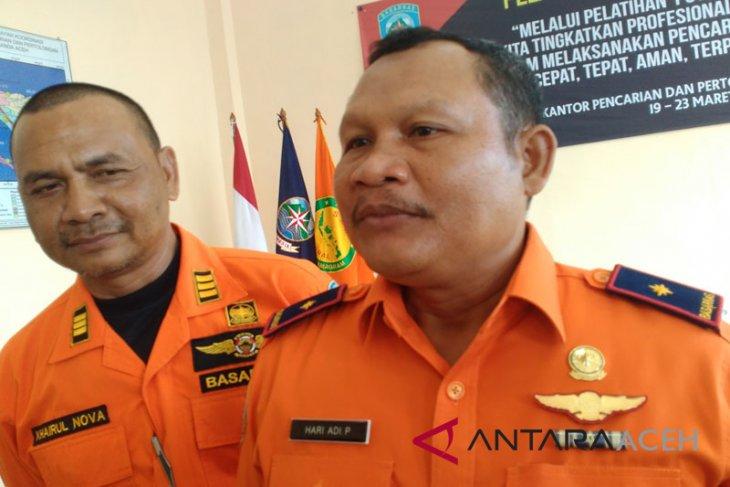 SAR: kecelakaan perairan sering terjadi di Aceh