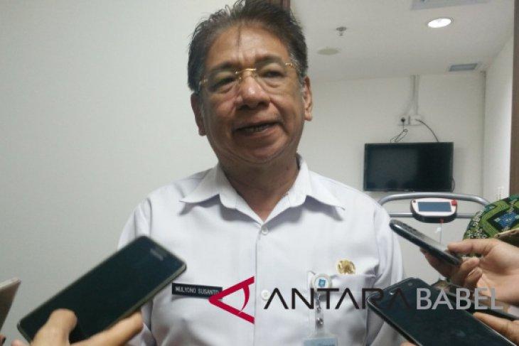 Babel berangkatkan dokter bantu korban gempa-tsunami Sulteng