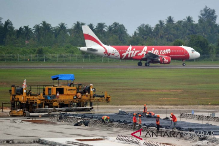 Kemenhub tuntaskan tahap sertifikasi AOC PT Super Air Jet